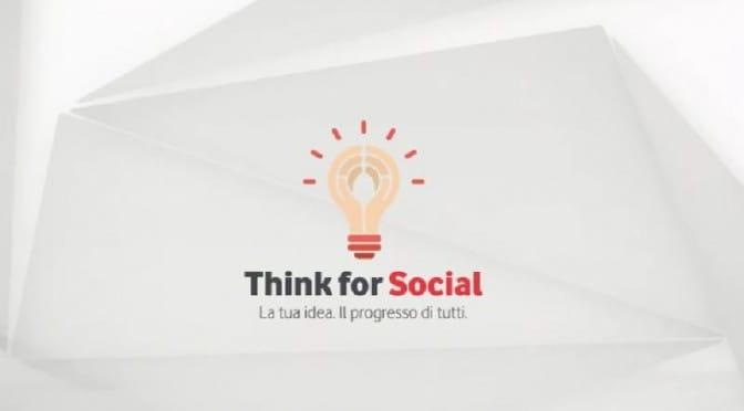 Fondazione Vodafone Italia: bando da 1 milione per l'innovazione sociale e tecnologica